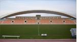 Nuevo Estadio Muncipal de Deportes