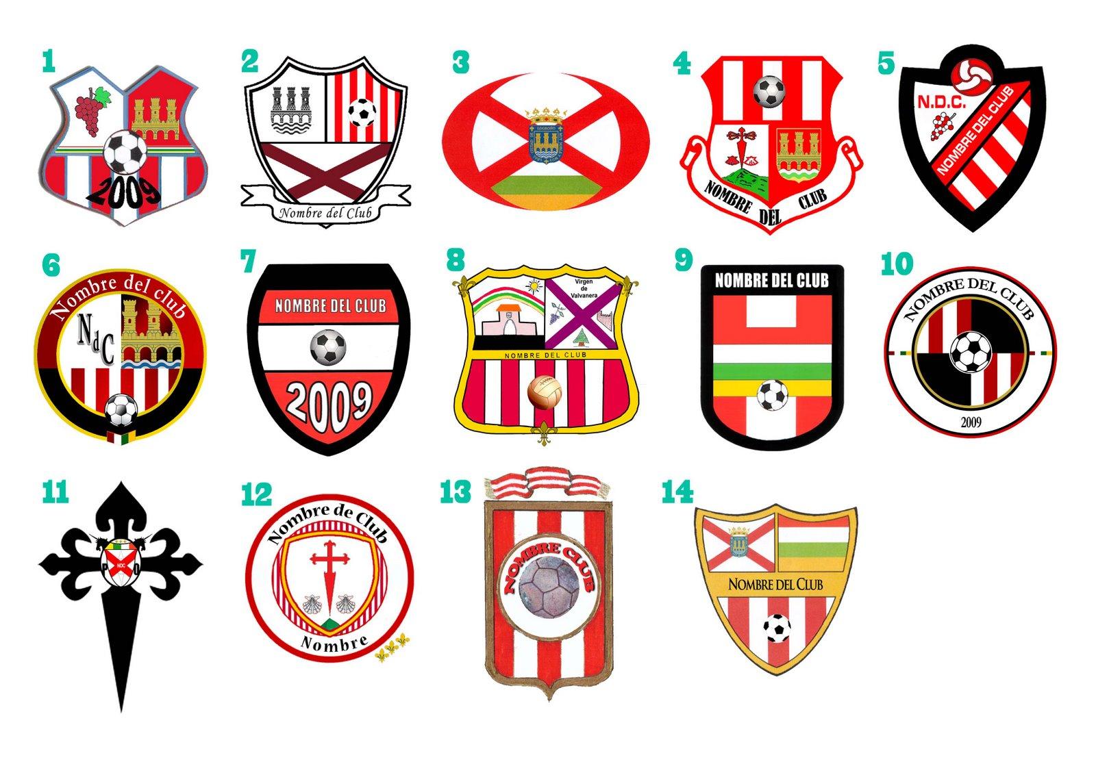 Club Puerta 0  Escudo   Equipaci  N